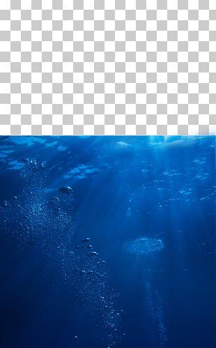 Seawater Ocean Deep Sea PNG