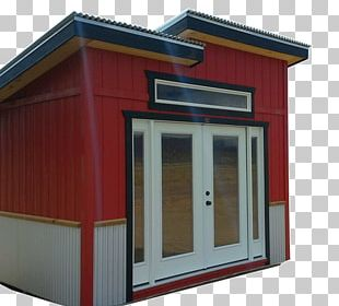 Window Shed Garden Building House PNG