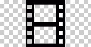 Photographic Film Reel Filmstrip PNG