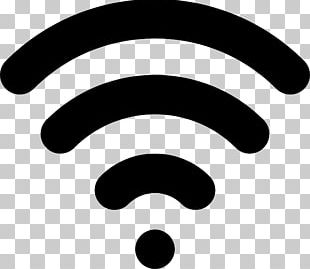 Wireless Wi-Fi Signal Strength In Telecommunications Computer Icons PNG