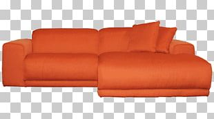 Chaise Longue Sofa Bed Couch Slipcover Comfort PNG