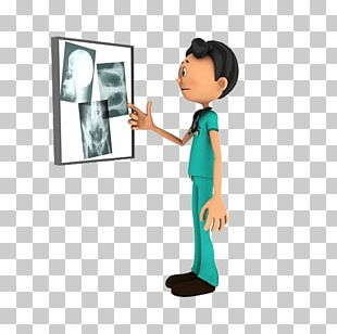 X-ray Cartoon Radiology PNG