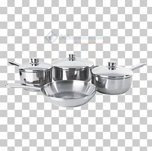 Frying Pan Cookware Accessory Product Design Tableware Stock Pots PNG