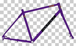 Bicycle Frames Racing Bicycle Road Bicycle Cyclo-cross PNG