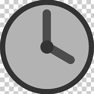 Clock Computer Icons Free Content PNG