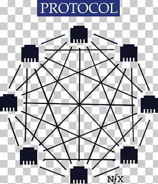 Wiring Diagram Symmetry Geometry Computer Network PNG