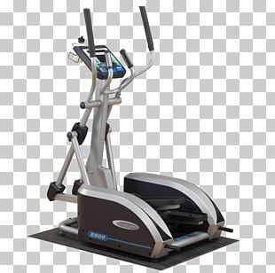 Elliptical Trainers Aerobic Exercise Fitness Centre Endurance PNG