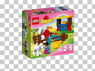 Horse Lego Duplo The Lego Group Toy PNG