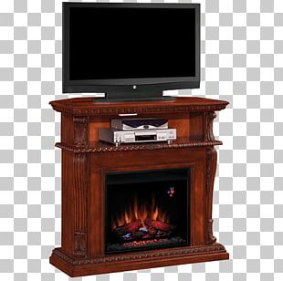 Electric Fireplace Fireplace Insert Entertainment Centers & TV Stands Fireplace Mantel PNG