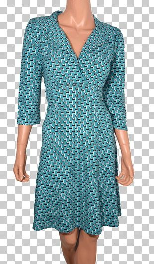 Sleeve Dress Outerwear Neck PNG