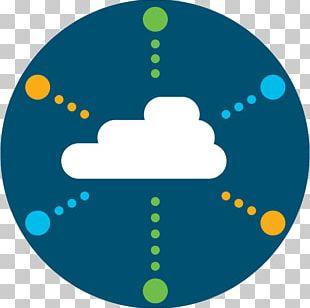 Cloud Computing Computer Network Computer Software Data Multicloud PNG