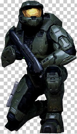Halo: Spartan Strike Master Chief Halo: Spartan Assault Halo 2 Halo 3: ODST PNG