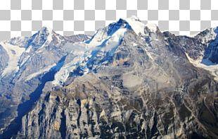 Jungfrau Interlaken Canton Of Valais Lauterbrunnen Travel PNG