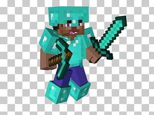 Minecraft Soldier PNG