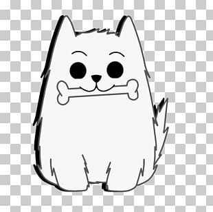 Whiskers Cat Snout White PNG