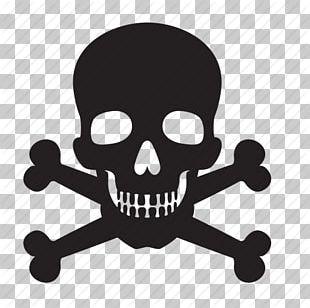 Skull And Crossbones Computer Icons Human Skull Symbolism PNG