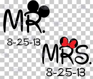 Minnie Mouse Mickey Mouse Mrs. T-shirt Mr. PNG