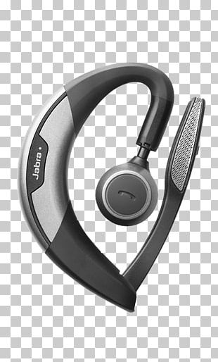 Headset Jabra Motion Headphones Bluetooth PNG
