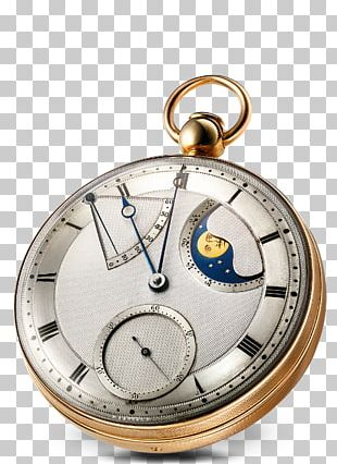 Breguet Pocket Watch Repeater Power Reserve Indicator PNG