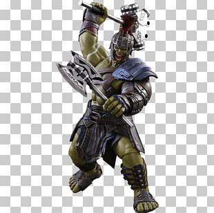 Hulk Thor Action & Toy Figures Sideshow Collectibles Film PNG