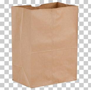 Kraft Paper Shopping Bags & Trolleys Paper Bag PNG