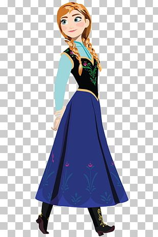 Elsa Anna Olaf Wall Decal Sticker PNG