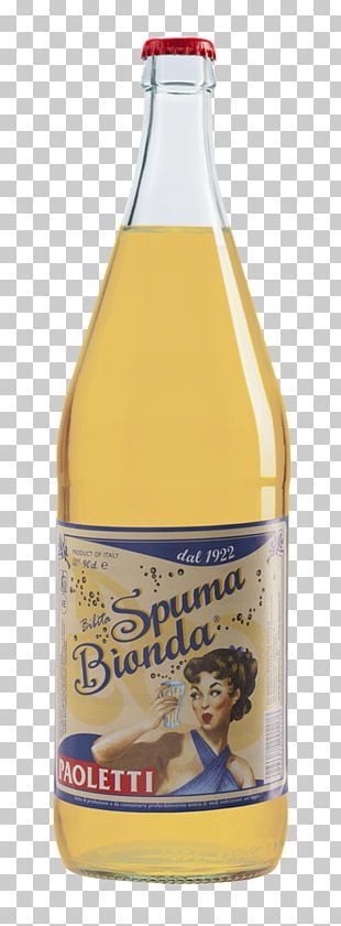 Fizzy Drinks Chinotto Spuma Tonic Water PNG