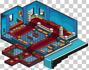 Habbo Game Blog Fansite Battleball A New Combat Experience PNG