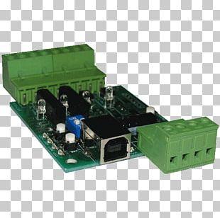 Microcontroller Input/output USB Serial Port PNG