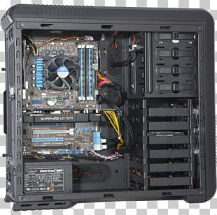 Computer Cases & Housings Graphics Cards & Video Adapters Computer Hardware Computer System Cooling Parts Personal Computer PNG