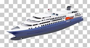 Ferry Cruise Ship Yacht LMG Marin AS PNG