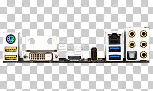 Intel LGA 1151 Motherboard Gigabyte Technology DDR4 SDRAM PNG