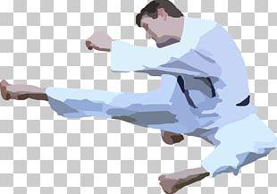 Karate Japanese Martial Arts PNG