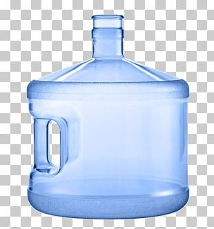 Water Bottles Glass Bottle Drinking Water PNG