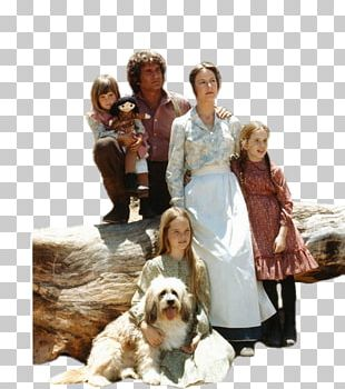 Little House On The Prairie Actor Television Show PNG
