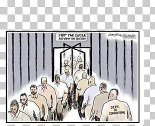 Prisoner United States Criminal Justice Recidivism PNG