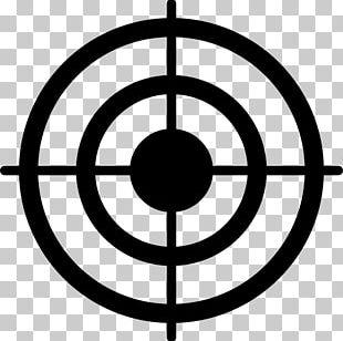 Shooting Target Target Corporation Bullseye PNG