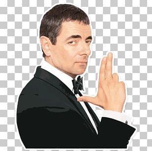 Johnny English Film Series Rowan Atkinson Hollywood Spy Film PNG
