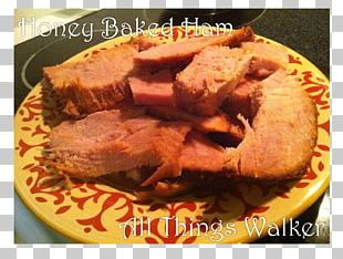 Roast Beef Food Meat Dish PNG