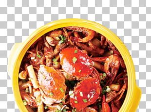 Crab Hot Pot Chinese Cuisine European Cuisine Food PNG