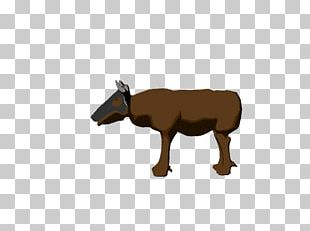 Cattle Donkey Sheep Pack Animal PNG