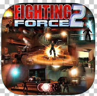 Fighting Force 2 Syphon Filter PlayStation Video Games PC Game PNG