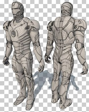 Homo Sapiens Character Armour Fiction H&M PNG