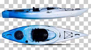 Kayak Fishing Sea Kayak Paddle Sit-on-Top PNG