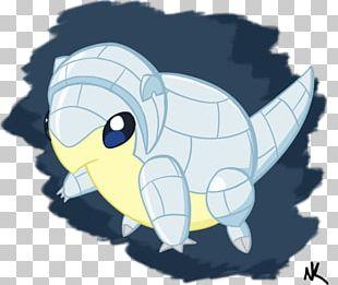 Pokémon Sun And Moon Mimikyu Alola Sandshrew PNG