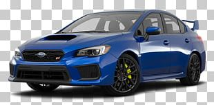 f77572b6d3e51 2018 Subaru Outback Car Subaru Corporation 2018 Subaru WRX STI PNG