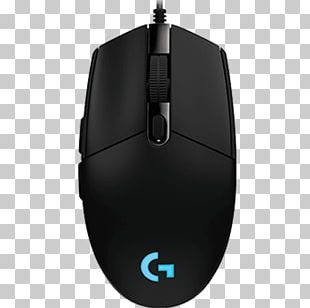 Computer Mouse Computer Keyboard Logitech Video Game Dots Per Inch PNG