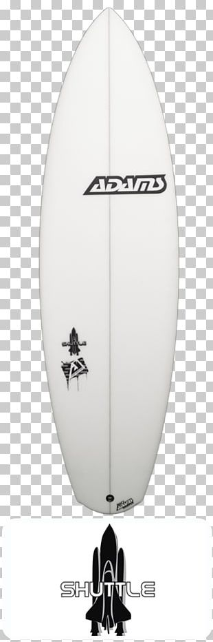 Surfboard Font PNG