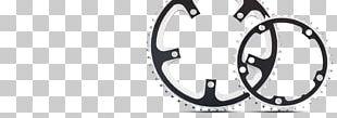 Bicycle Cranks Bicycle Chains BMX Bike Road Bicycle Racing PNG