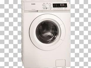 Washing Machines AEG LAVAMAT L60460FL AEG LAVAMAT 6000 Series L6FBG941 AEG LAVAMAT L99699OKO PNG